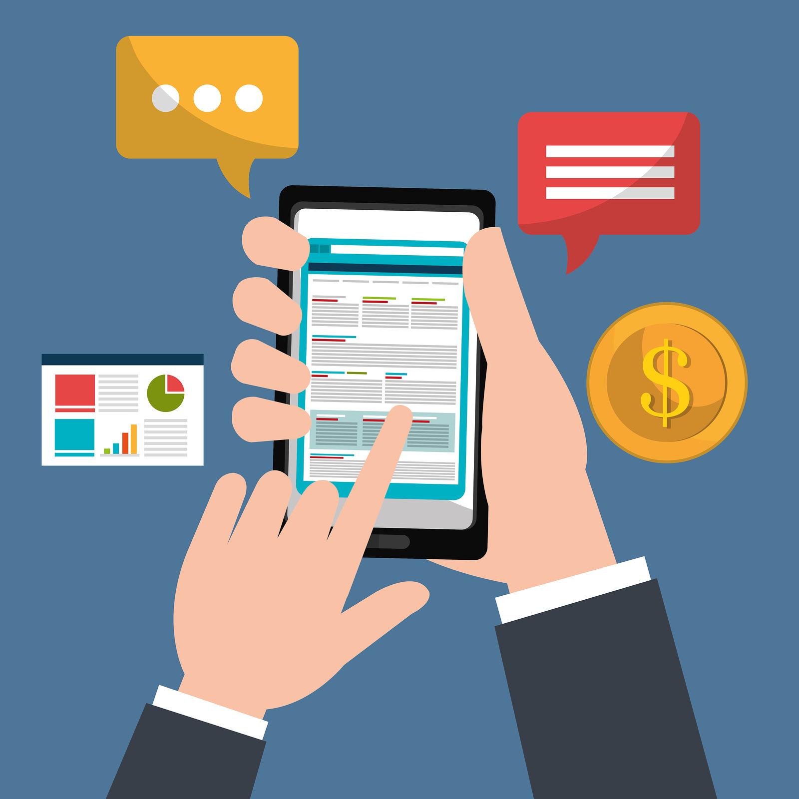 Header Bidding Mobile Environment