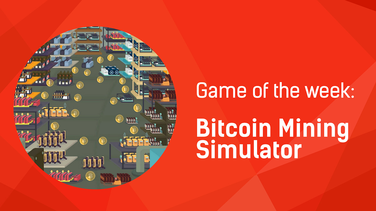 cryptocurrency mining simulator