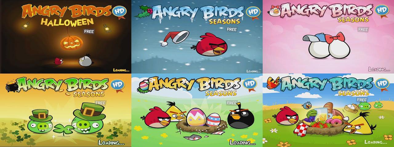 Seasonal-ASO-Mobile-Games